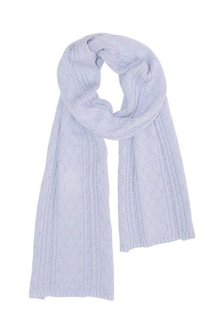 Sills Bethnal Cable Scarf