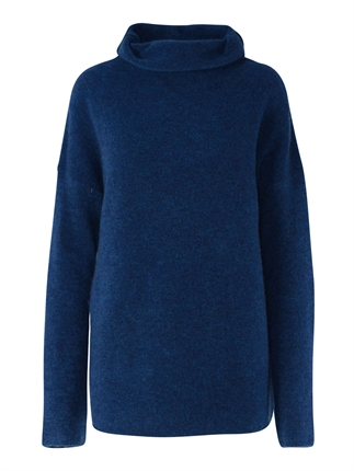 Sills Aldgate Relaxed Polo -jumpers-Diahann Boutique