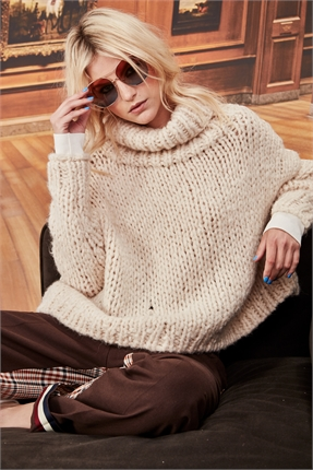 Cooper Prince Woolly Jersey-jumpers-Diahann Boutique