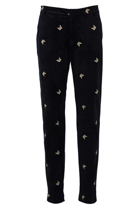 Cooper The Fox Trot Trouser-pants-Diahann Boutique