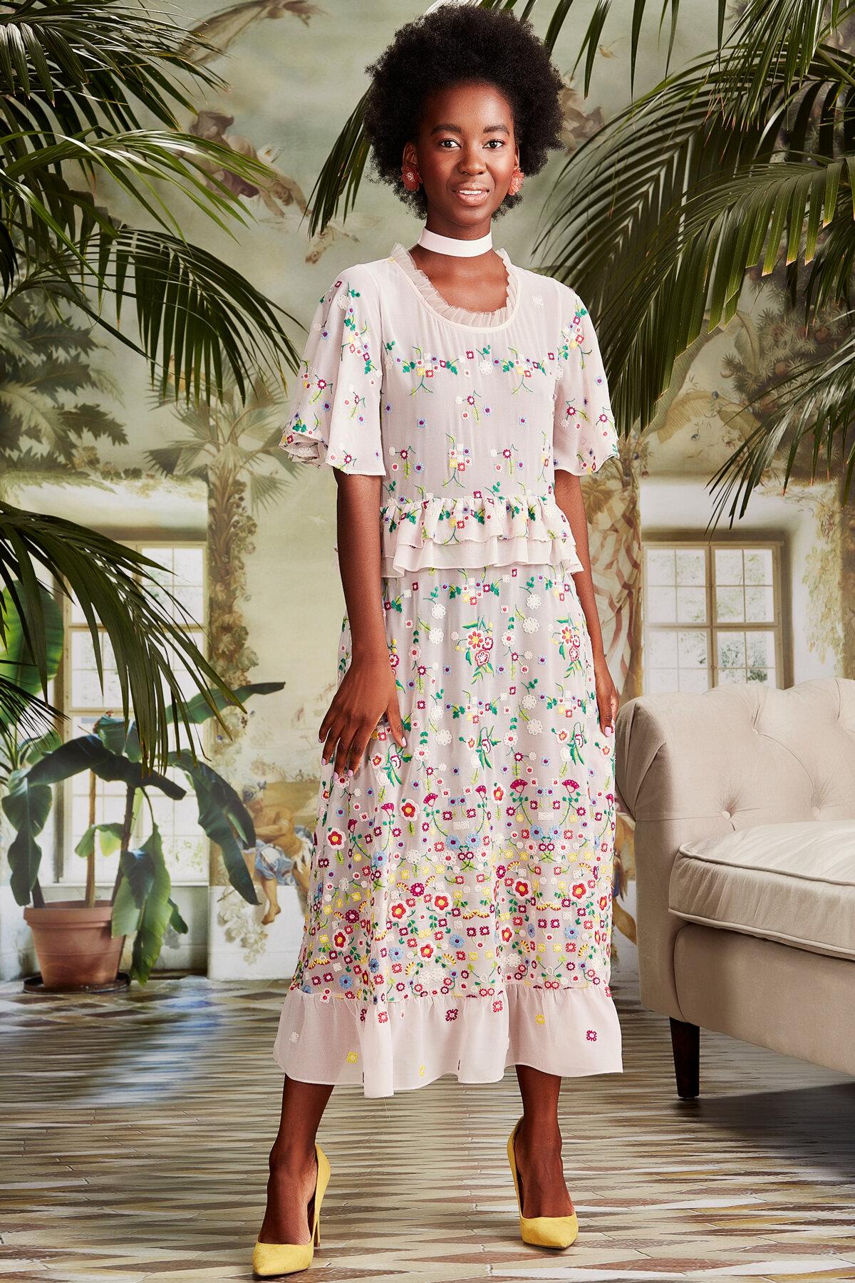 Trelise Cooper Wherever You Go Dress - Brand-Trelise Cooper