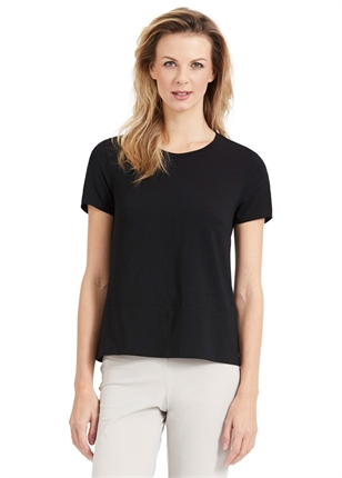 Paula Ryan Panel Top-tops-Diahann Boutique