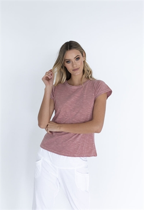 Humidity Tee-tops-Diahann Boutique