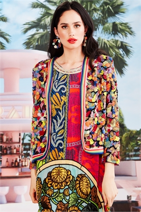 Trelise Cooper Take Me Places Jacket-jackets-and-coats-Diahann Boutique