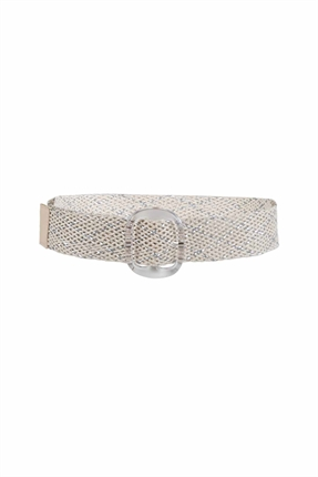 Cooper You Better Be-Weave It Belt-accessories-Diahann Boutique