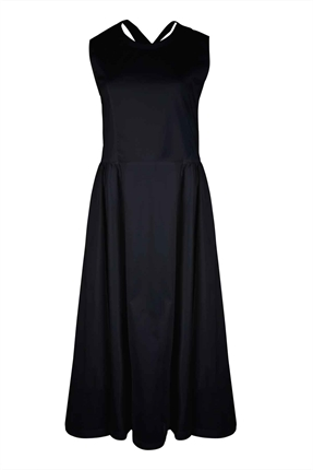 Curate Cross My Heart Dress-dresses-Diahann Boutique