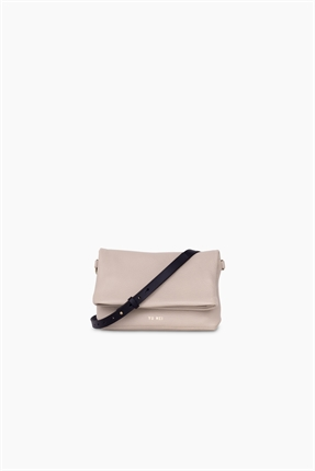 Yu Mei Lise Clutch Teddy-accessories-Diahann Boutique