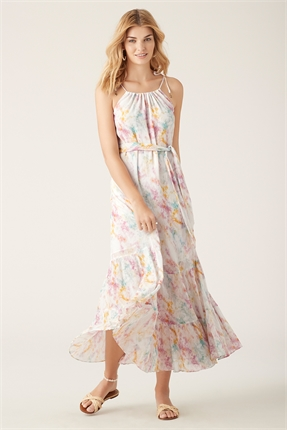 Tigerlily Saaralie Maxi Dress-dresses-Diahann Boutique