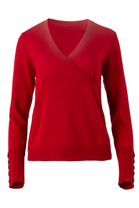 Verge Courage Sweater-jumpers-Diahann Boutique