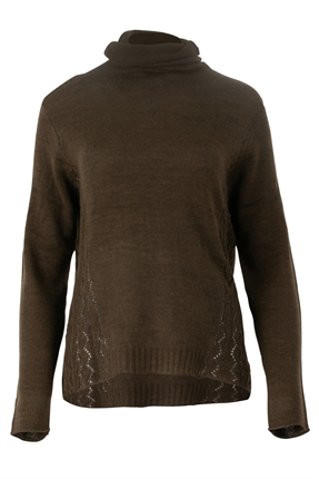 Verge Rocco Sweater-jumpers-Diahann Boutique