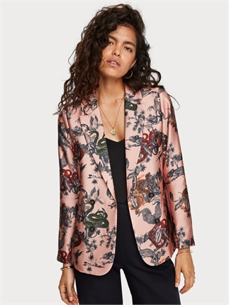 Scotch and Soda Blazer-jackets-and-coats-Diahann Boutique