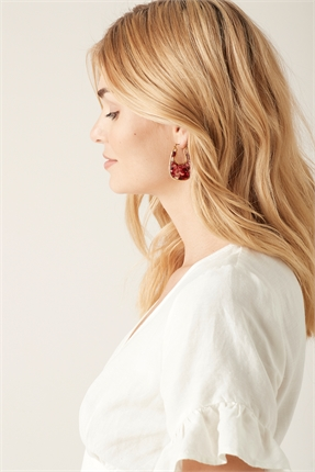 Tigerlily Elina Earring-accessories-Diahann Boutique