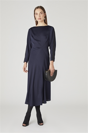 Camilla and Marc Faye Dress-dresses-Diahann Boutique