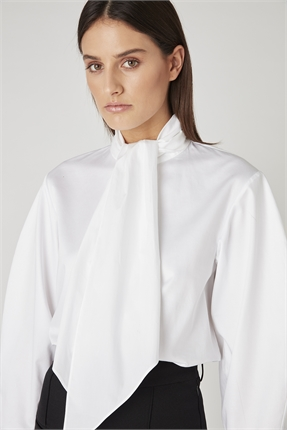 Camilla and Marc Lilith Shirt-shirts-Diahann Boutique