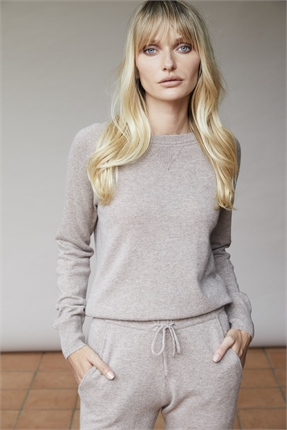 Elle and Riley Gigi Sweatshirt-jumpers-Diahann Boutique