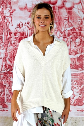 Curate No Slouch Jumper-tops-Diahann Boutique