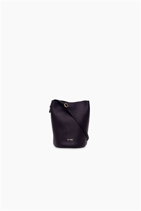 Yu Mei 3/4 Phoebe Bucket Bag-accessories-Diahann Boutique