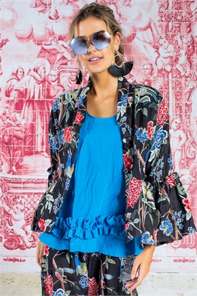 Curate Gather Around Jacket-jackets-and-coats-Diahann Boutique