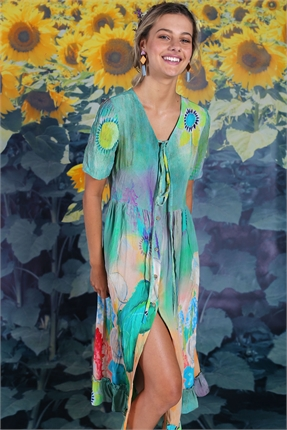 Curate Brooklyn Beauty Dress-dresses-Diahann Boutique