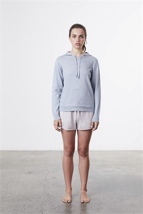 Standard Issue Balance Hoody-jumpers-Diahann Boutique