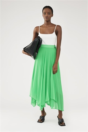 Camila and Marc Rosa Skirt-skirts-Diahann Boutique