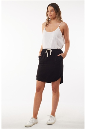 Foxwood Upstate Skirt-skirts-Diahann Boutique