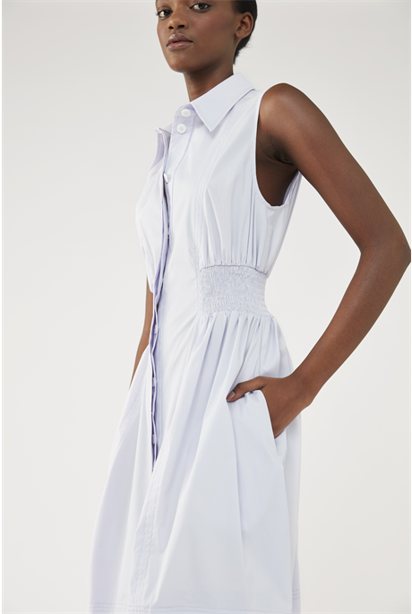 Camilla and Marc opal Midi Dress