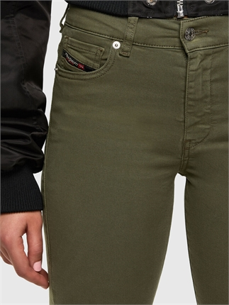 Diesel Roisin L.32 Trouser-pants-Diahann Boutique