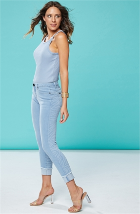 New London Squires Jean-pants-Diahann Boutique