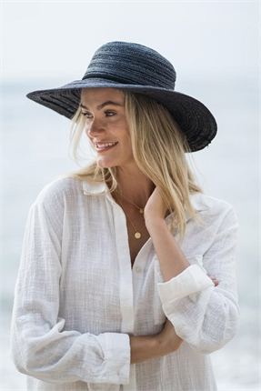 Humidity Sundowner Hat-accessories-Diahann Boutique