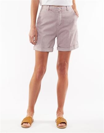 Foxwood Caddy Short-shorts-Diahann Boutique