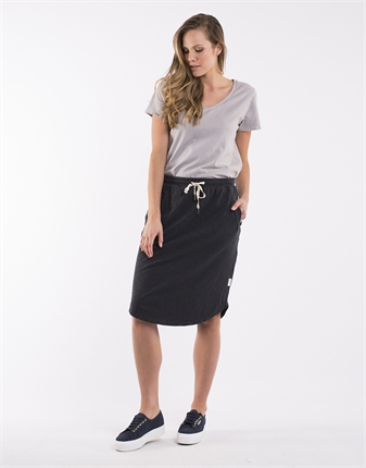 Elm Fundamental Isla Skirt-skirts-Diahann Boutique