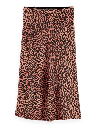 Scotch and Soda Midi Skirt-skirts-Diahann Boutique