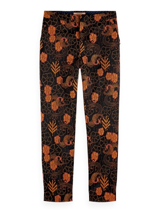 Scotch and Soda Lowry Slim Pant-pants-Diahann Boutique