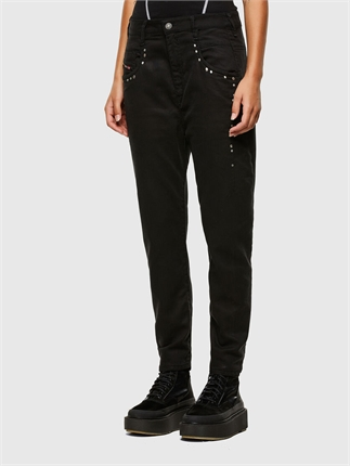 Diesel Fayza Sweat Jean-pants-Diahann Boutique