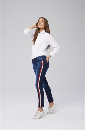 New London RIPLEY JEAN-jeans-Diahann Boutique