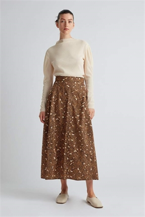 Camilla and Marc ASTER SKIRT-skirts-Diahann Boutique