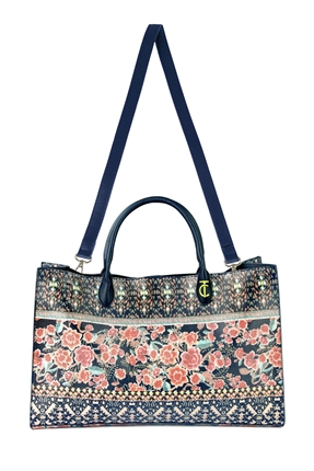 Trelise Cooper MIDNIGHT IN MOROCCO TOTE-accessories-Diahann Boutique