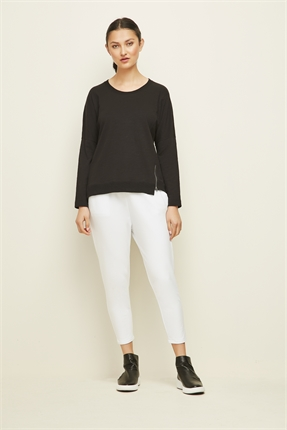 Verge FRAGMENT TOP-tops-Diahann Boutique