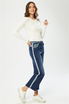 New London SAXBY JEAN-pants-Diahann Boutique