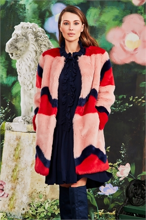 Coop TO FUR WITH LOVE COAT-jackets-and-coats-Diahann Boutique