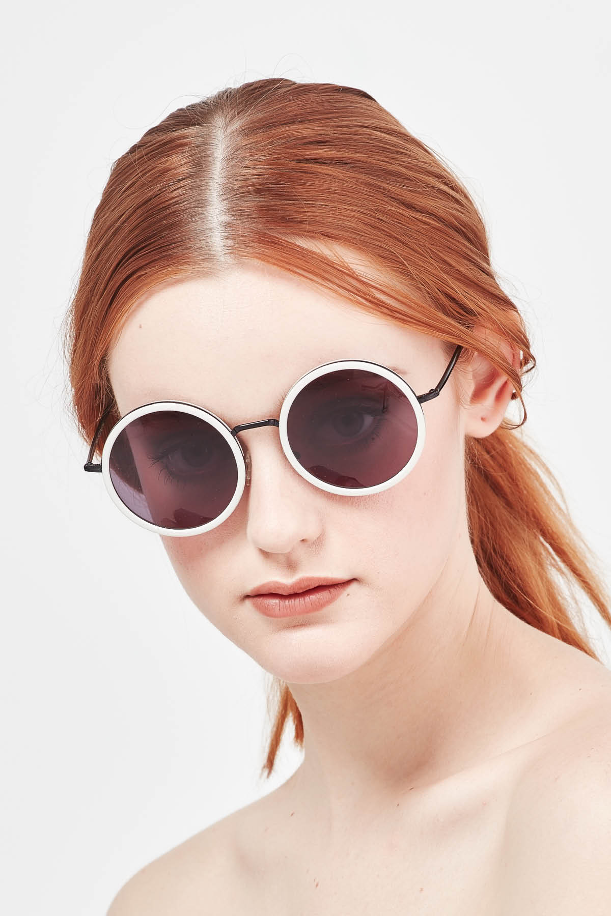 Trelise Cooper Slim Shady Sunglasses - Brand-Trelise Cooper