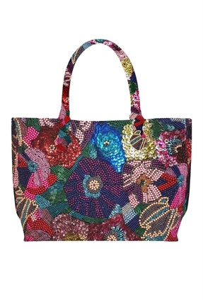 Trelise Cooper Chasing Rainbows Tote-accessories-Diahann Boutique