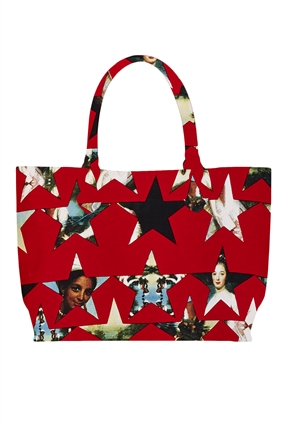 Trelise Cooper Starry Eyes Tote-accessories-Diahann Boutique