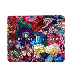 Trelise Cooper Rainbows Mouse Pad