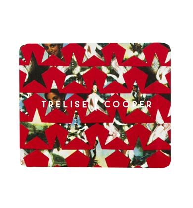 Trelise Cooper Starry Eyes Mouse Pad-accessories-Diahann Boutique